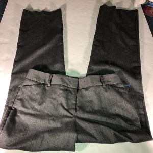 GEORGE Pants Size 4 Womens Gray